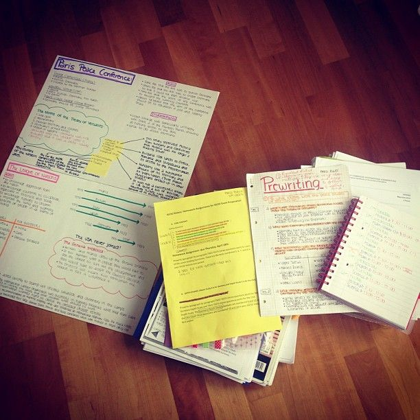 Me gusta la idea del prewriting y la toma de notas :)