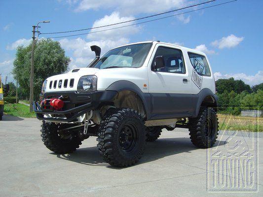 Suzuki Jimny Diesel For Sale