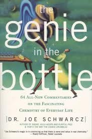 64 anecdotes about everyday chemistry with engaging tales from the history of science.