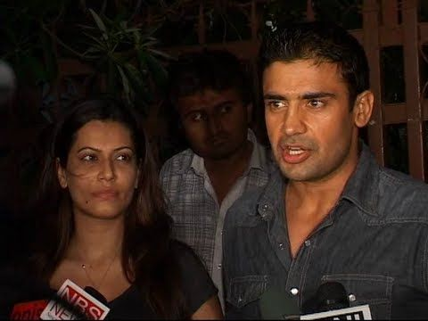 Payal and Sangram - Dara Singh is on ventilator.