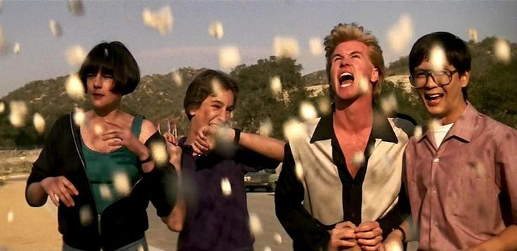 30 Years Later, Real Genius is Still the Geek Solidarity Film That Nerd Culture Deserves | Tor.com