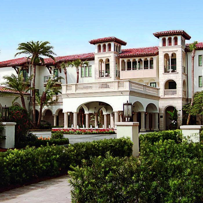 The Cloister on Sea Island, GA Vacation Sweepstakes - Shape Magazine