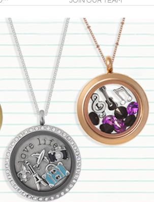 Create your CUSTOM locket at www.brookejohnson.OrigamiOwl.com and checkout my Facebook page to see sample and enter giveaways at www.facebook.com/BrookeJohnsonOrigamiOwl