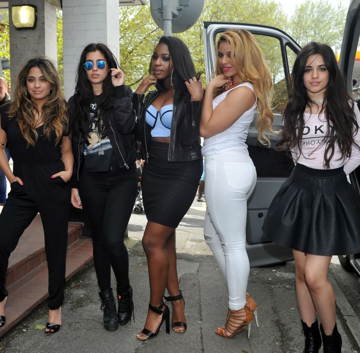 Hottest Girlband On Earth Right Now Fifth Harmony Destroy United Kingdom With Their Talent And Beauty - http://oceanup.com/2015/06/02/hottest-girlband-on-earth-right-now-fifth-harmony-destroy-united-kingdom-with-their-talent-and-beauty/