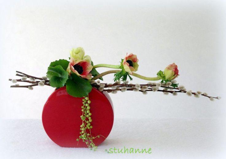 Image - - ART FLORAL,bouquets et compositions florales de... - Skyrock.com
