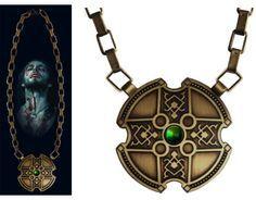 Underworld Lucian's Pendant Replica