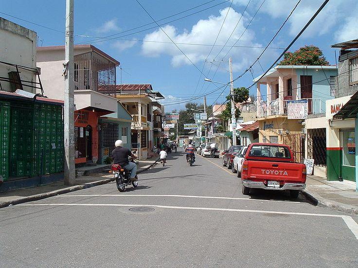 Sosua - Provinz Puerto Plata - Norden der Dominikanischen Republik