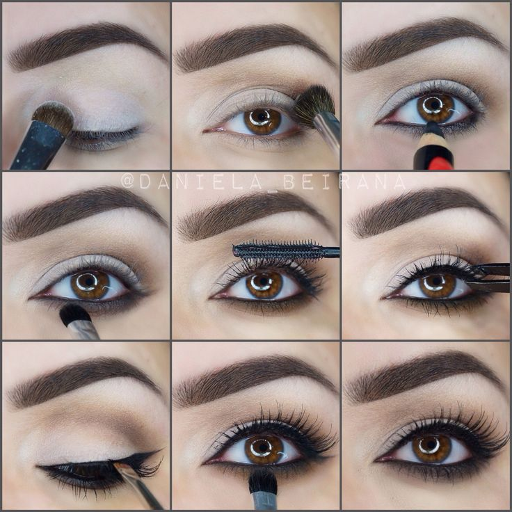 13 best Beleza images on Pinterest   Beleza, Beauty make up and ...