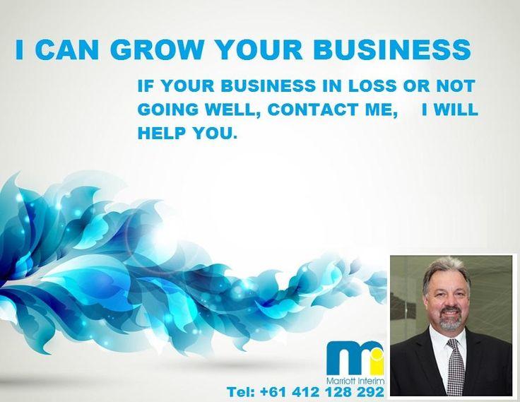 Highly Experienced Interim Management Executive Australia - Melbourne Ad | Free Ads