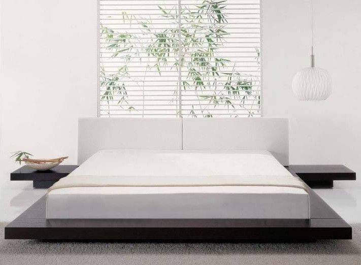 Charming modern bedroom furnitures Photo Ideas