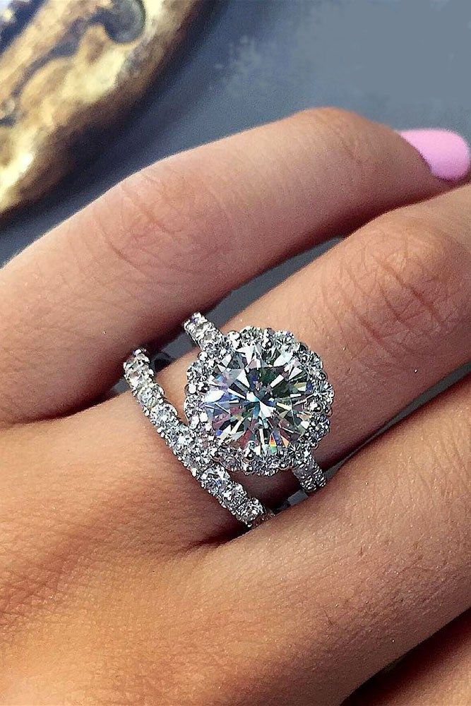 Womens Engagement And Wedding Rings 26 There Are Different Styles And Designs Of Wedding Rings Fo Wedding Ring Sets Wedding Rings For Women Wedding Band Sets