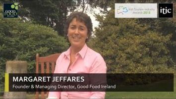Award Winning Good Food Ireland still tops