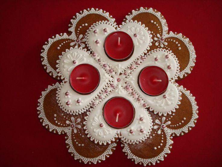 *** VIANOČNÉ ***   medovníky, medovníčky, zdobené medovníky, vianočné medovníky, veľkonočné medovníky, svadobné medovní