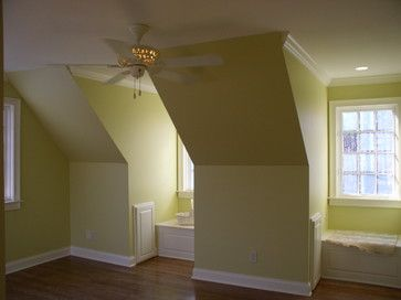 75 Best Attic Ideas Images On Pinterest