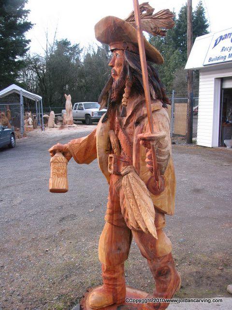 Best jordan anderson wood carver images on pinterest