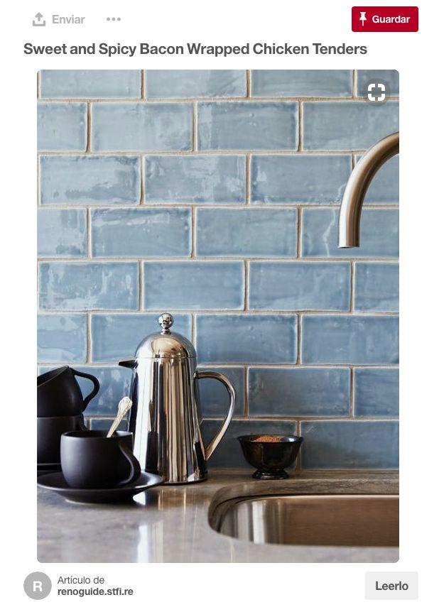 M s de 25 ideas incre bles sobre baldosas de ba os de metro en pinterest azulejos blancos de - Reciclar marmol ...