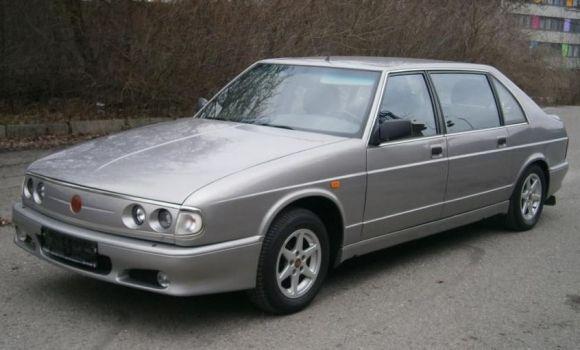 Tatra T700 1996.