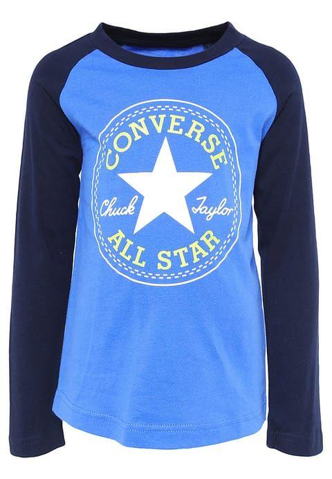 Converse Longsleeve - oxygen blue - Zalando.nl 23,95