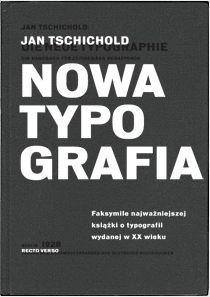 Nowa typografia