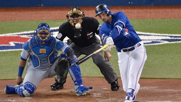 Blue Jays' Chris Colabello suspended 80 games for PED use