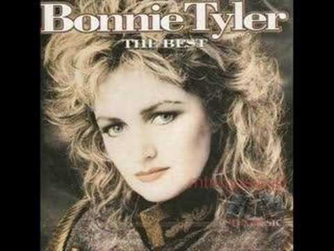 Bonnie Tyler - I Need a Hero (Lyrics)...Necesito un héroe