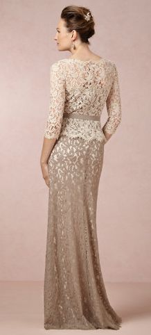 the prettiest 'Mother-of-the-Bride' dress