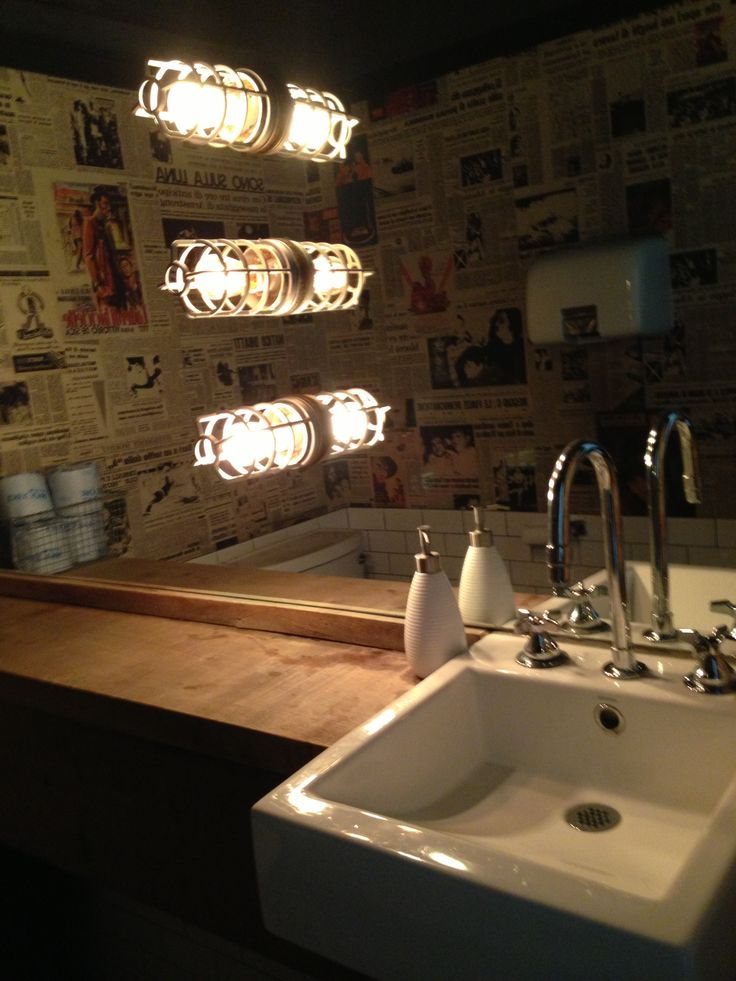 134 best images about restaurant bathrooms on pinterest for Bathroom design montreal