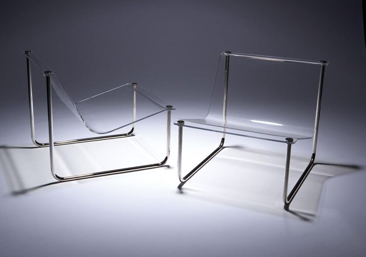 Michael Jon & Alan will present a selection of chairs by the iconic and influential designer Charles Hollis Jones.