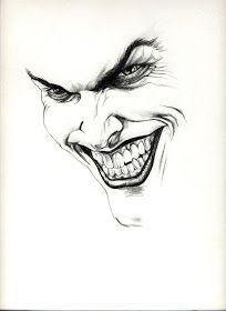 Joker ~ Alex Ross