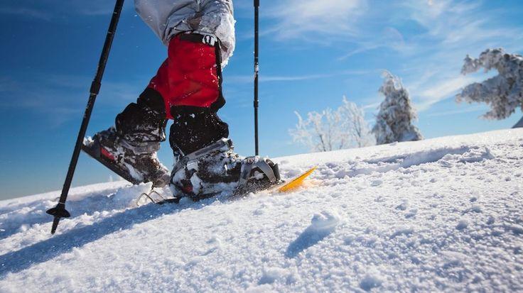 Mejores rutas para pasear con raquetas de nieve en España: http://buhomag.elmundo.es/deportes/rutas-raquetas-nieve-espana/d9b5b9cf-0004-5813-2134-112358132134?cid=SMBOSO22801&s_kw=CMpinterest
