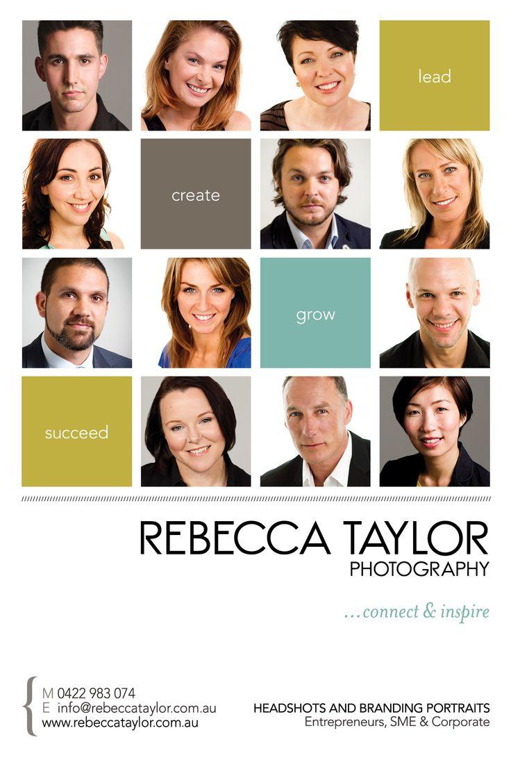 Headshots by Rebecca Taylor Photography Melbourne Australia www.rebeccataylor.com.au