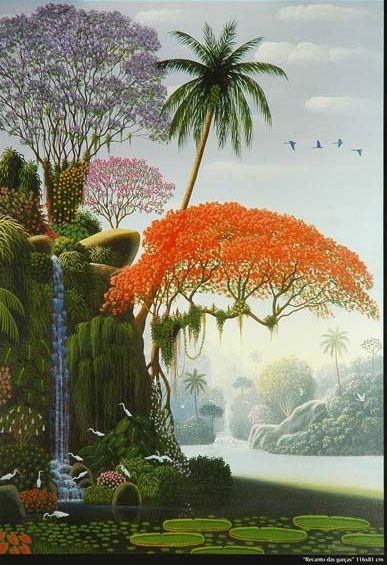 Edivaldo Barbosa de Souza (Brasil, 1956-) > ...