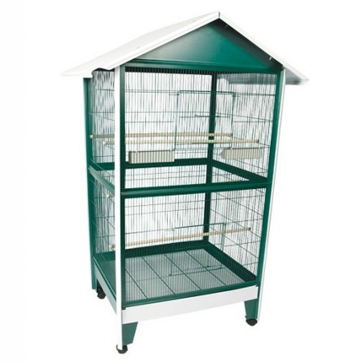 43 best Bird Cages images on Pinterest   Bird cage, Bird cages and ...