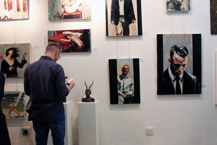 StateoftheART Exhibition Gallery