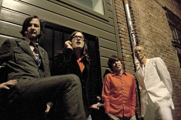 Redd Kross releasing 'Researching the Blues' — first new album in 15 years — this August