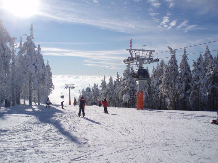 Zimní dovča v Peci pod Sněžkou s polopenzí a lyžováním - NewGo.cz Slevy pobytů a zážitků