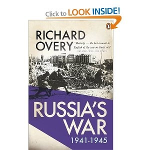 Russia's War 1941-1945