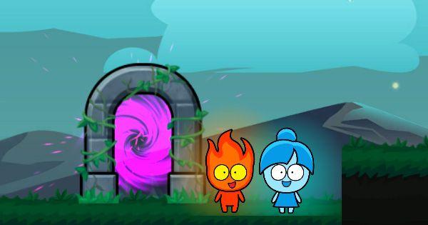 Redboy And Bluegirl 2 Free Online Game Online Games Free Online Games Latest Games