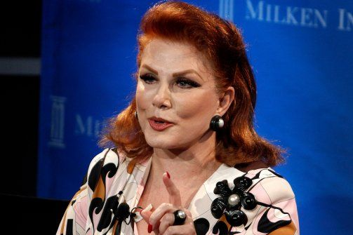 "Mosbacher: I'm Furious at My Own Party  by Michelle Cottle Jan 8, 2013 4:45 AM EST   RNC Finance Committee co-chair Georgette Mosbacher tells Michelle Cottle that she's ""mad as hell"" about what Republicans have done to themselves."