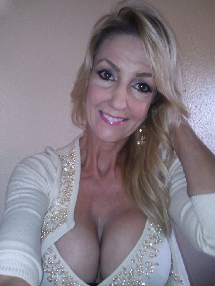 Busty blonde needs more than just a toy 10