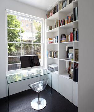 1000 Ideas About Contemporary Home Offices On Pinterest
