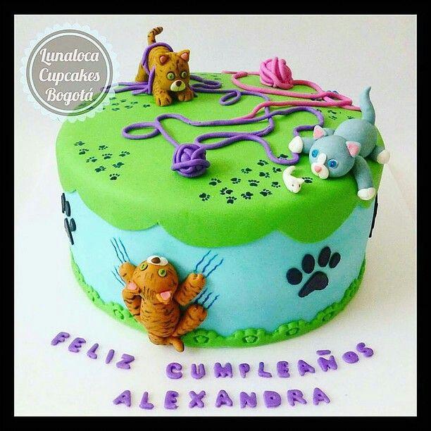 44 best Pasteles De Cumpleaos images on Pinterest Cakes Cake