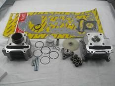 GY6 SCOOTER 4 Stroke 139QMB 50cc Engine Kit#50026 $69