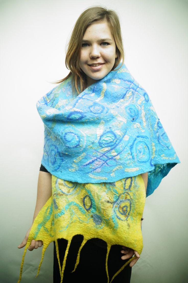Silk Square Scarf - The dollmakers by VIDA VIDA pRk4uQw