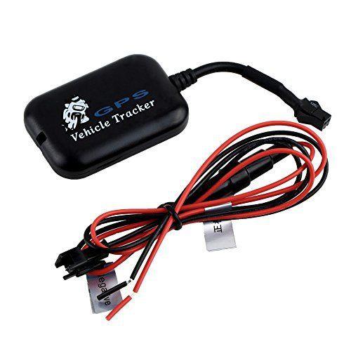 crewpros (TM) Mini 4bandes GSM GPRS Réseau Temps réel Système de suivi SMS voiture véhicule moto Moniteur Tracker Hot Vendre:…