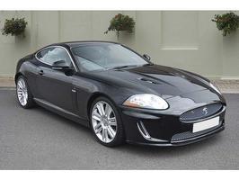 Jaguar XK 5.0 V8