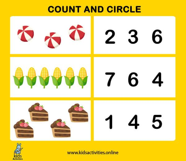 Pin On Math For Kids Free online preschool counting games