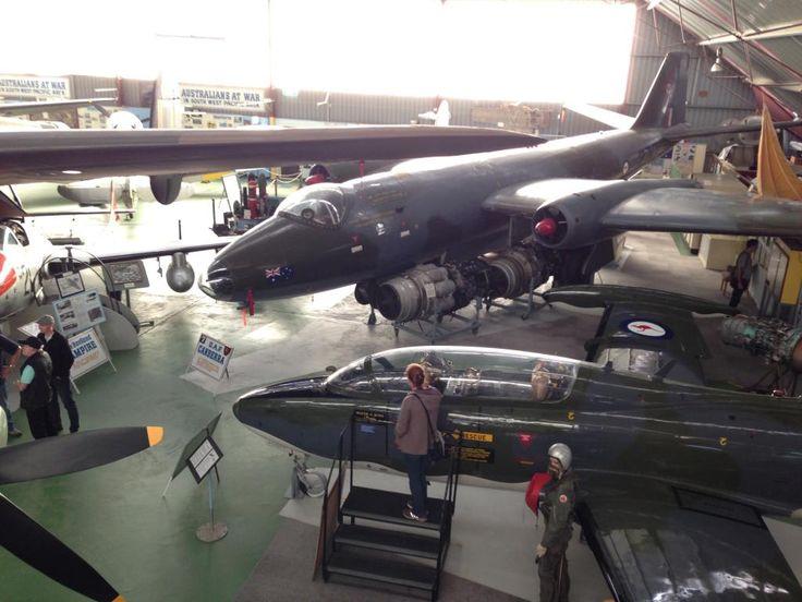 The Aviation Heritage Museum of Western Australia, Bull Creek - Blog Reviews…