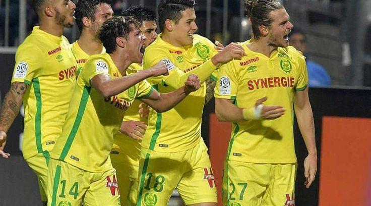 """FC Nantes. Gillet : """"Une métamorphose individuelle et collective"""""""