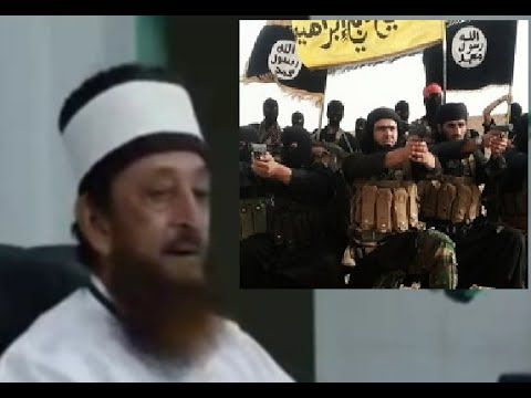 Sheikh Imran Hosein, lectures Sheikh Imran Hosein, The message shows how the Prophet his affection to human life, even in war as much as possible to avoid me...